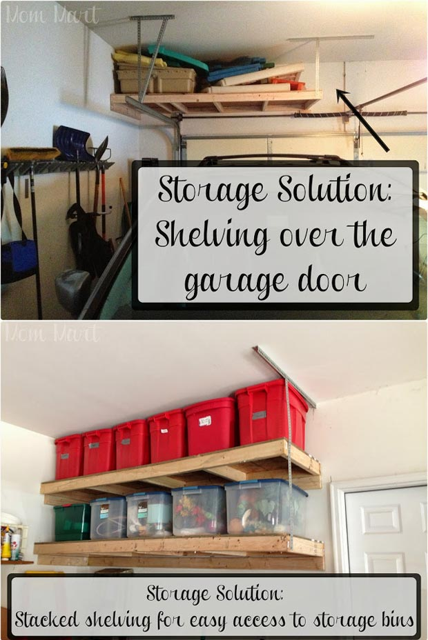 20 Clever and Money-Saving Garage Hacks – LazyTries