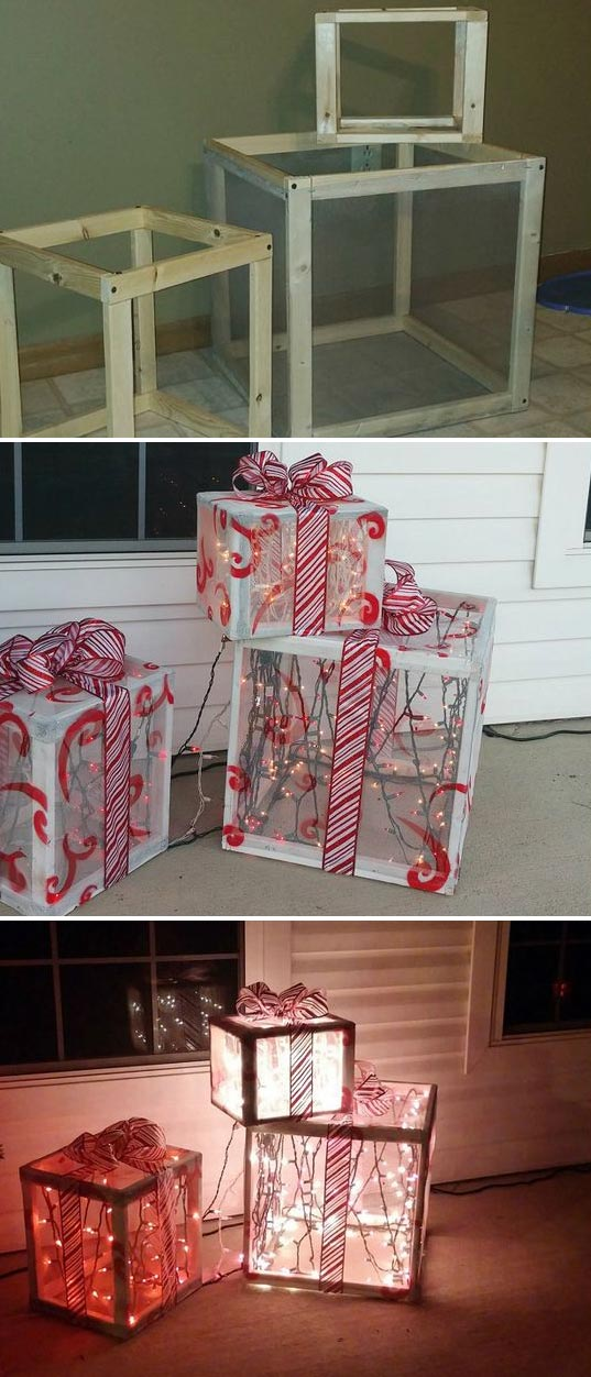 Christmas Decorations To Make Yourself.Cool Last Minute Christmas Decorations You Can Make Yourself