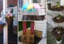 10 Cool Decorations Brighten Up Your Easter Front Porch
