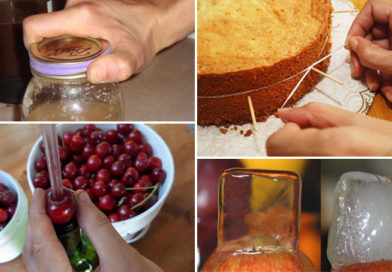 21 The Best Kitchen Tips and Tricks Put To The Test